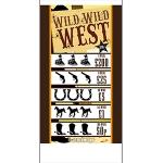 EME - Wild Wild West