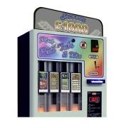 EME - Advertising Frames for ELITE Dispensers