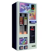 EME - Elite 2 with Coin Acceptor and Banknote Validator - Model ELITE 2 CABV