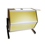 EME - Gold Raffle Drum, Large
