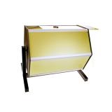 EME - Gold Raffle Drum, Medium