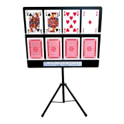 EME - Play Your A3 Cards Right - Model A3FS 4 x 2