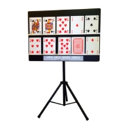 EME - Play Your A4 Cards Right - Model A4FS 5 x 2