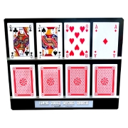 EME - Play Your A5 Cards Right - Model A5DT 4 x 2