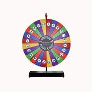 EME - Wheel Of Fortune, Large