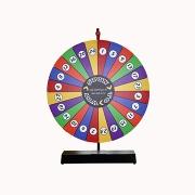 EME - Wheel of Fortune, Medium